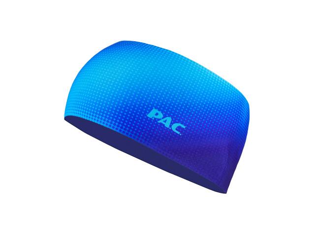 P.A.C. Seamless Hoofdbedekking blauw